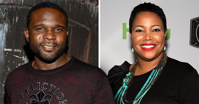 Darius McCrary & Kellie S Williams from 'Family Matters' Will Reunite as Siblings in New Movie