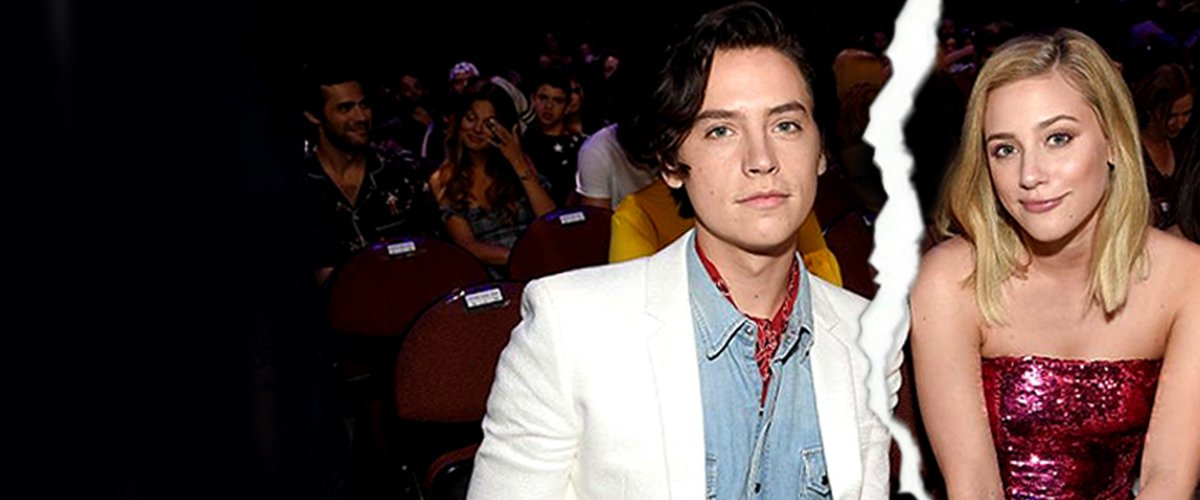 Cole Sprouse and Lili Reinhart Broke up 2 Times — Look Back at Their Romance