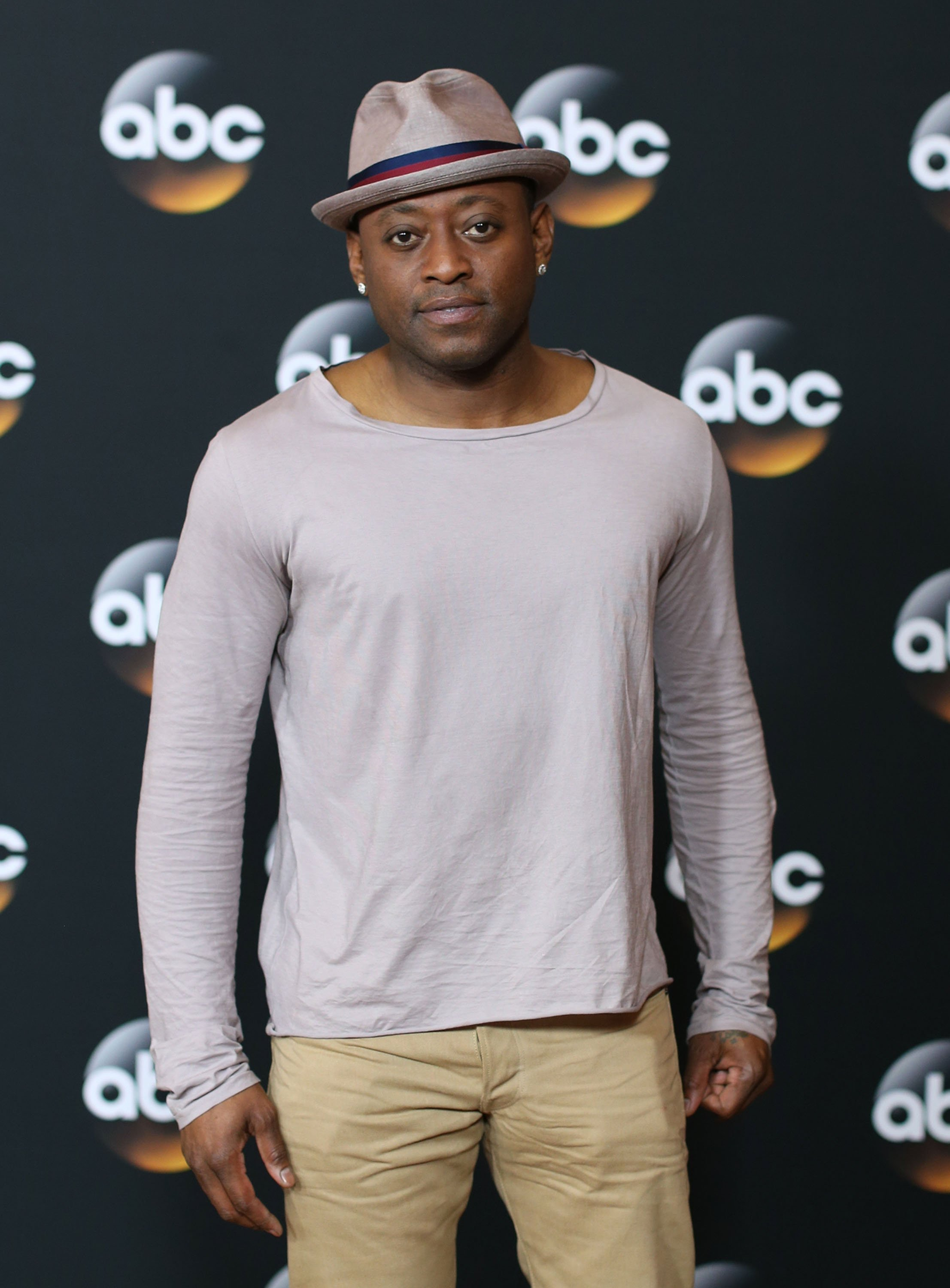Omar Epps attends the Disney & ABC Television Group's TCA Summer Press Tour on July 15, 2014  | Photo: GettyImages