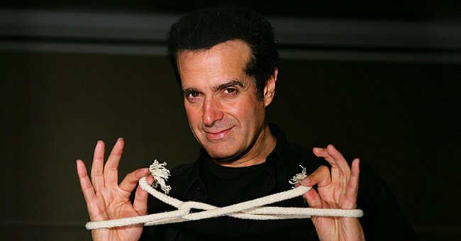 David Copperfield, 64, Is the World's Richest Magician — Discover His Net Worth