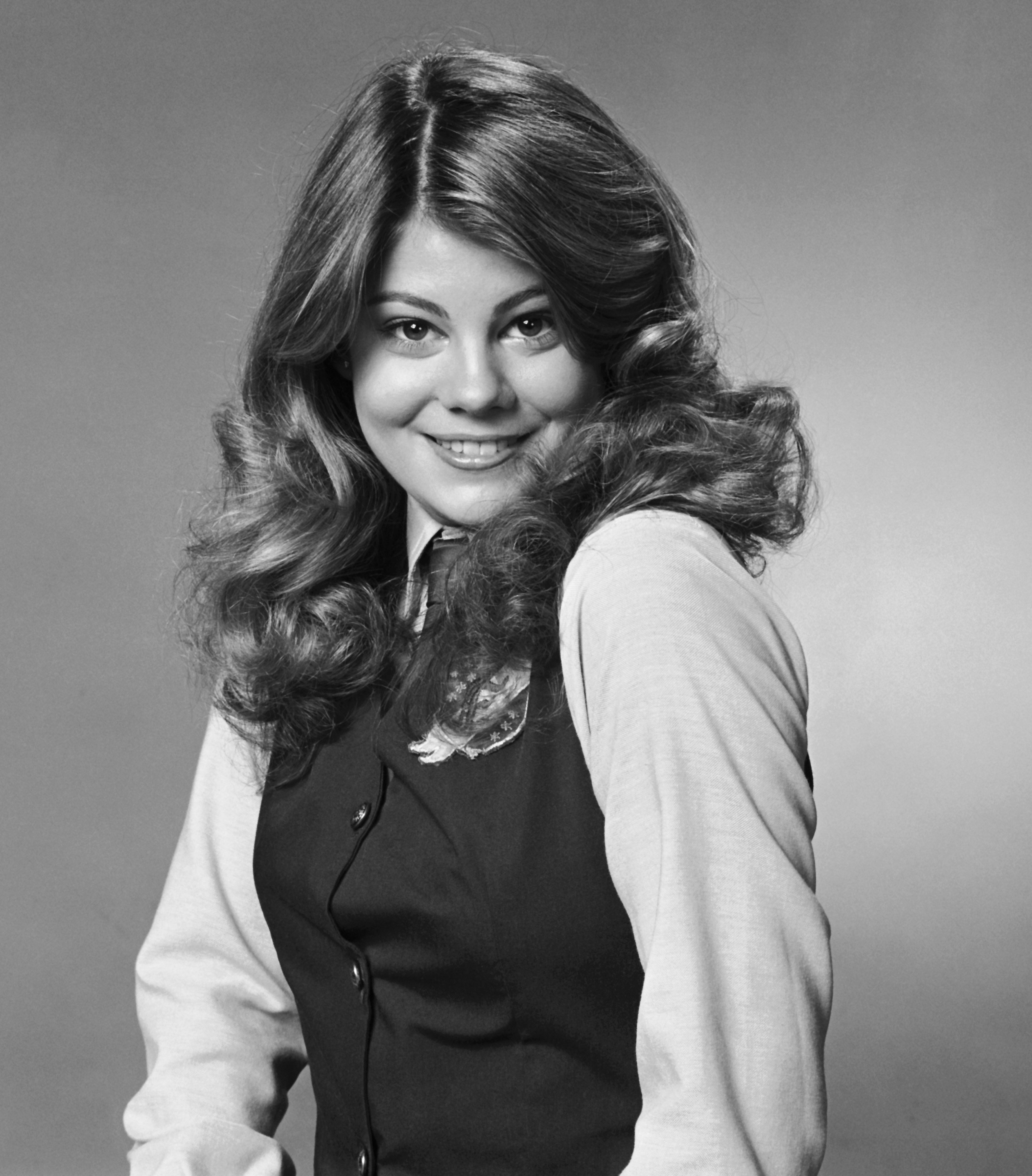 "Lisa Whelchel as Blair Warner in ""Facts of Life"" season 1 circa 1979. 