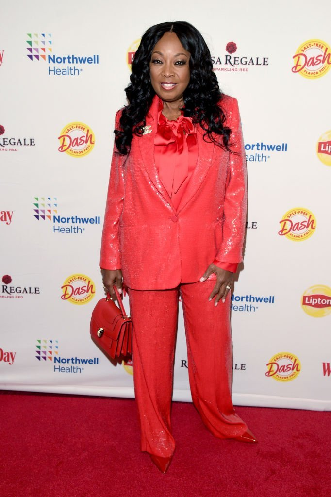 Star Jones attends Woman's Day Celebrates 17th Annual Red Dress Awards on February 04, 2020 | Photo: Getty Images