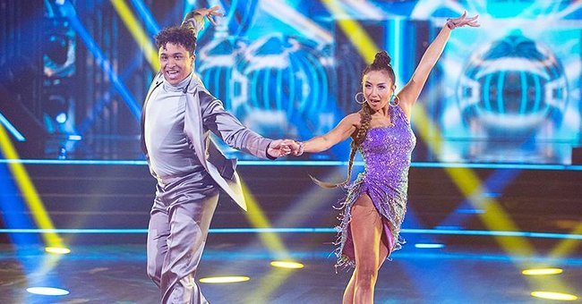 DWTS Fans Booed Amid Jeannie Mai's Cha Cha Performance after They Believed She Was Underscored