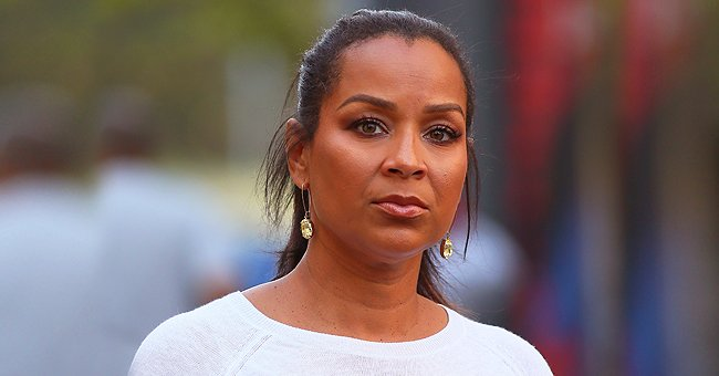 LisaRaye McCoy Shares Video of Herself Being Tested for COVID-19 — Inside Her Experience