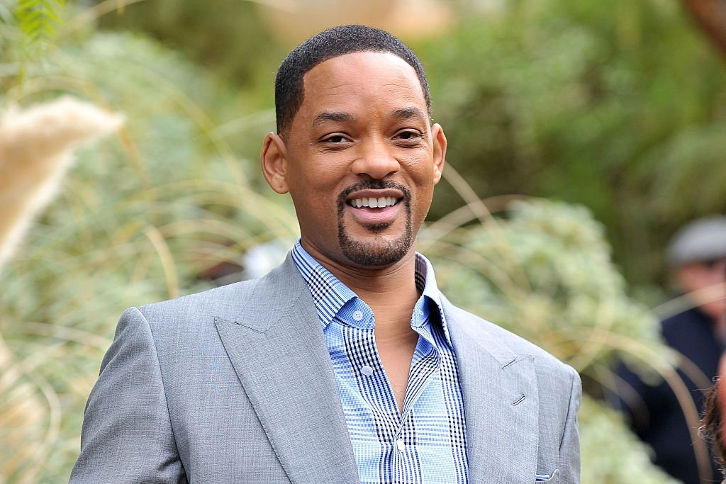 Will Smith at Variety's Creative Impact Awards on January 3, 2016 in Palm Springs | Photo: Getty Images