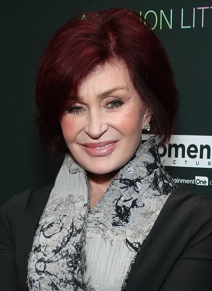 Sharon Osbourne at The London Hotel on December 04, 2019 | Photo: Getty Images