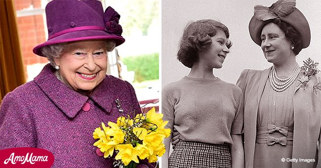 Royal Family Celebrates Mother's Day With a Candid Photo Paying Tribute To the Queen Mother
