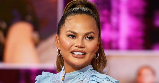Chrissy Teigen's Mom Is Grief Stricken with Loss of Grandson Jack during Final Moments Together