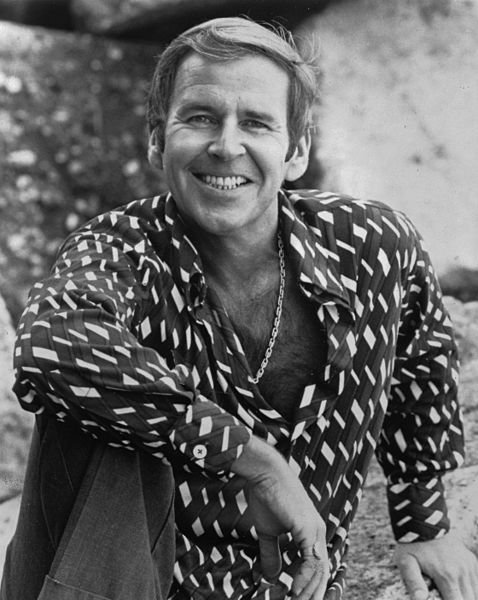 Paul Lynde, circa 1974. | Source: Wikimedia Commons