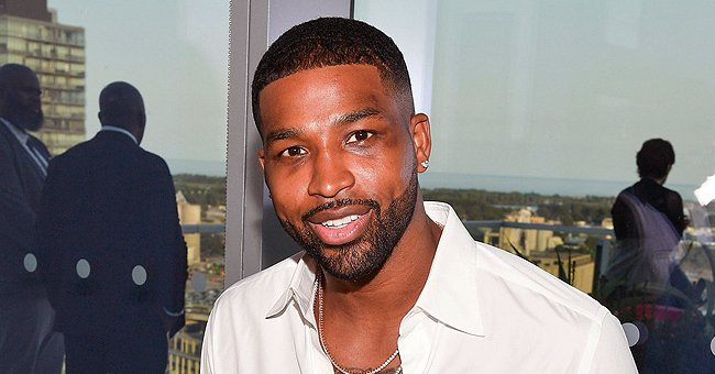 Tristan Thompson's Only Son, Prince Looks like His Dad in New Photos with Mom, Jordan Craig