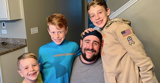 Father of 3 Dies While Rescuing Kids from from Being Carried Out to Sea by a Rip Current