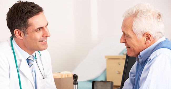 Daily Joke: Retired Army Vet Had to Go to the Doctor