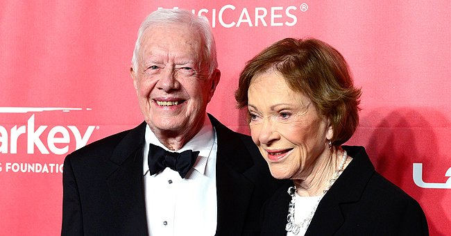 Jimmy Carter Is Reportedly Looking Forward to Thanksgiving at His Georgia Home after Surgery for Brain Bleed