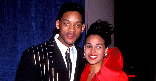 Check Out What Will Smith's Ex-wife Sheree Zampino Had to Say about Men Asking for Respect