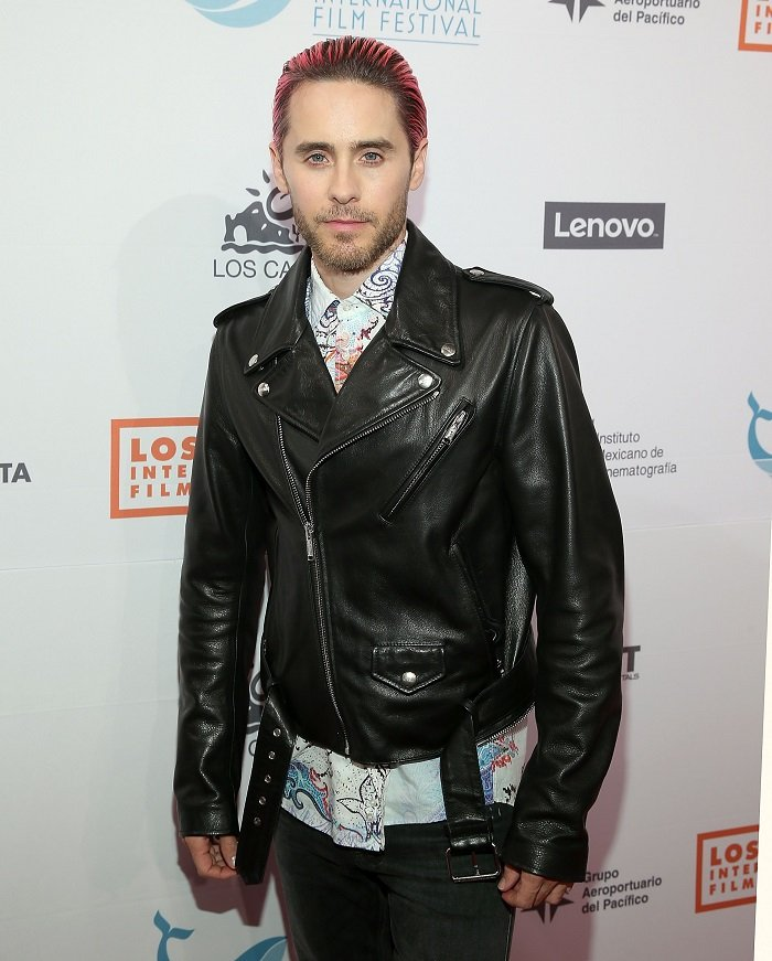 Jared Leto l Picture: Getty Images