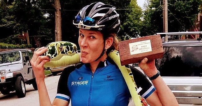 U.S. Champion Cyclist Gwen Inglis Killed by Suspected DUI Driver While on a Training Ride