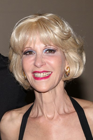 Ellen Greene at City Center on July 1, 2015 in New York City. | Photo: Getty Images