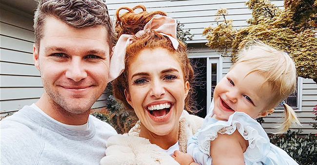 Audrey & Jeremy Roloff Explain Their 'Blanket' Parenting Tactic after Being Slammed for It