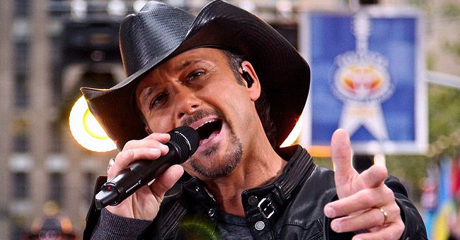 Tim McGraw Once Recalled Growing up with His Mother Amid a Tough Childhood