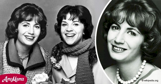 'Laverne & Shirley' theme song will always be the thing to remind us of late Penny Marshall