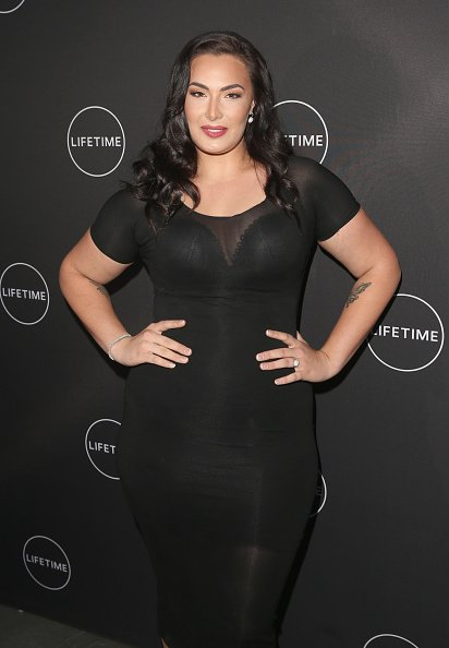 "Arissa LeBrock attends Lifetime's New Docuseries ""Growing Up Supermodel's"" Exclusive LIVE Viewing Party Hosted By Andrea Schroder on August 16, 2017 in Studio City, California 