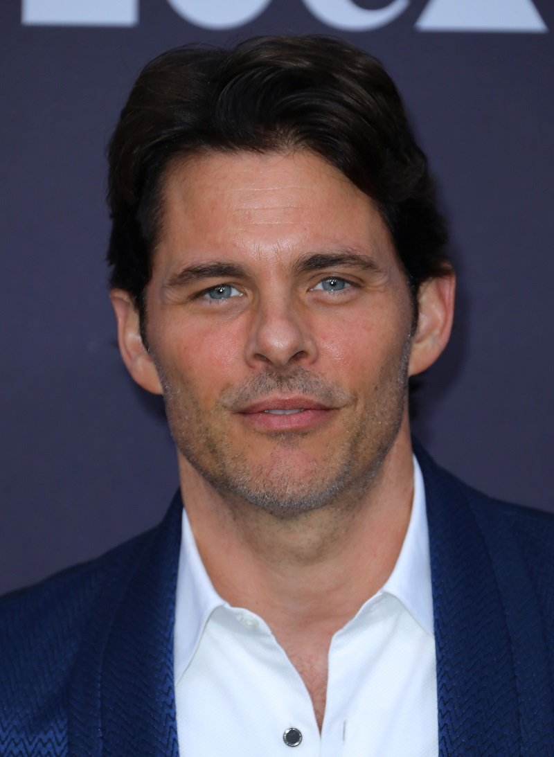 James Marsden on May 18, 2019 in Los Angeles, California | Photo: Getty Images