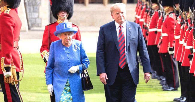 Meghan Markle's Name Is Missing from the Schedule of Trump's Intended Visit to the UK