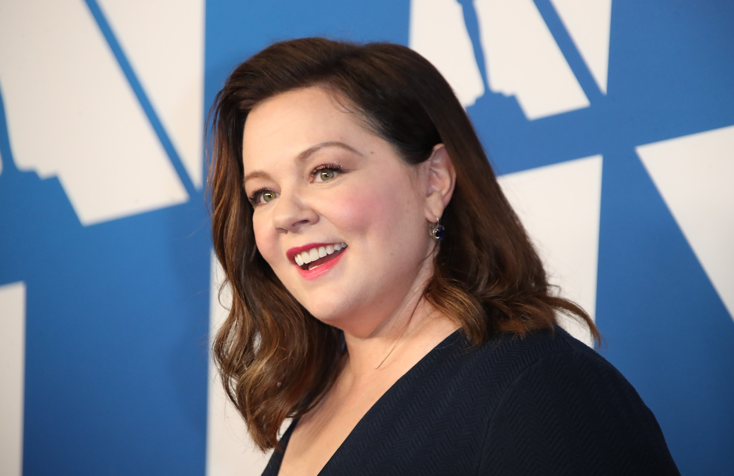 Melissa McCarthy at the 91st Oscars Nominees Luncheon on February 4, 2019 in Beverly Hills, California. | Photo: Getty Images
