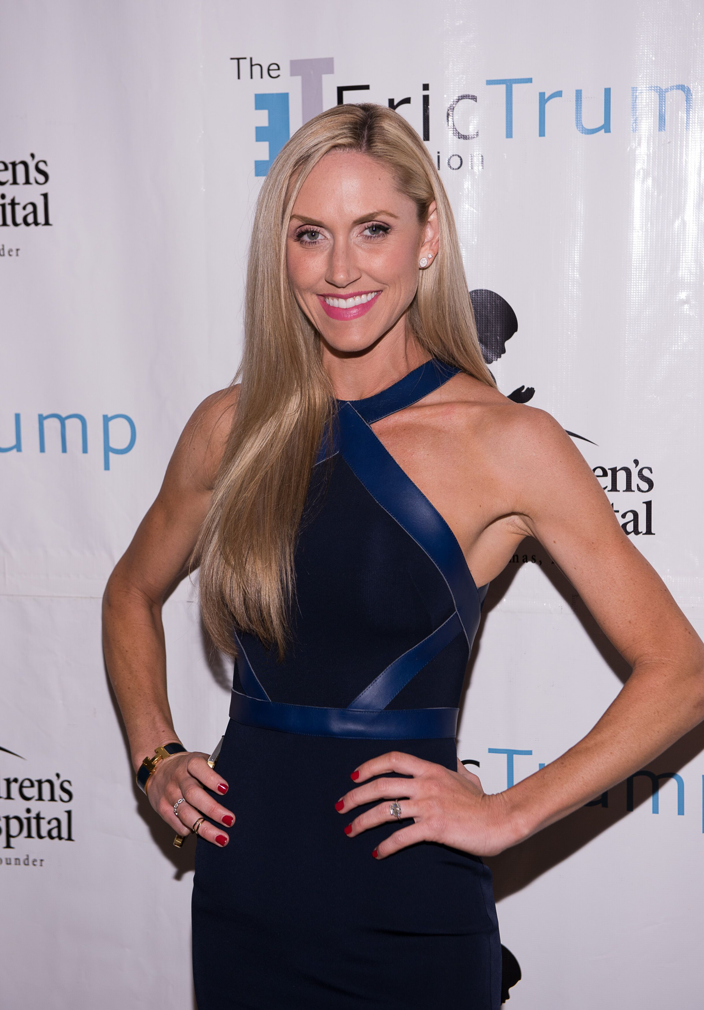Lara Yunaska attends The Eric Trump 8th Annual Golf Tournament at Trump National Golf Club Westchester on September 15, 2014 in Briarcliff Manor, New York | Photo: Getty Images