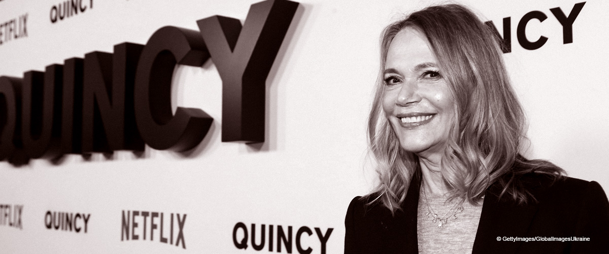 'The Mod Squad' Actress Peggy Lipton Dead at 72