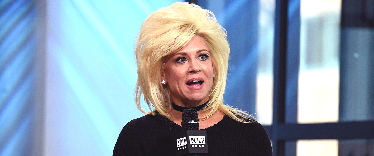 'I've Been Seeing and Sensing Spirit since I Was 4': Theresa Caputo on How She Discovered Her 'Gift'