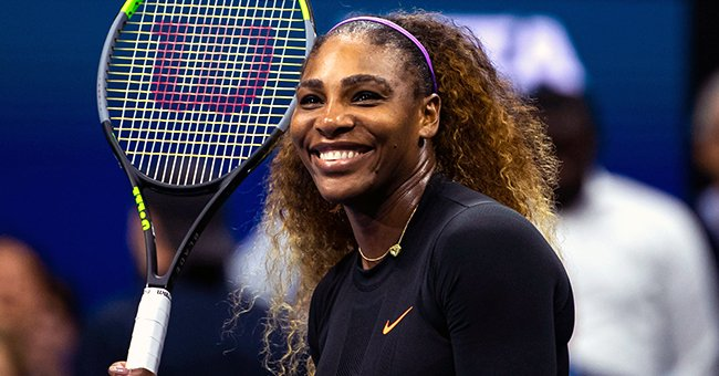 Serena Williams Debuts a One-Legged Catsuit at the Australian Open — See Fan Reactions