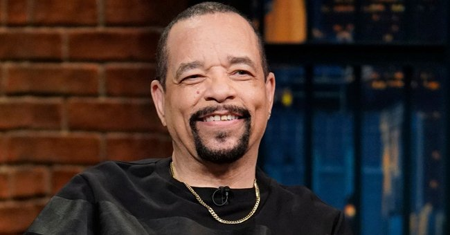 Ice-T Shares Adorable Throwback Photos of Daughter Chanel Living Her Best Life at His Concerts