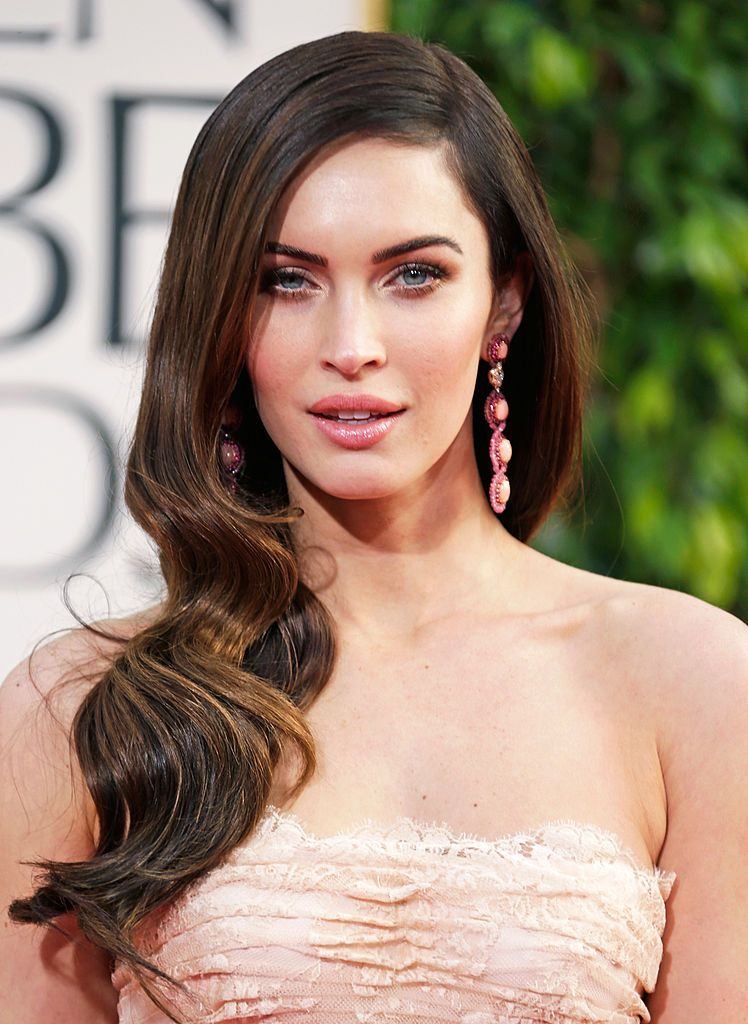 Fox at the 70th Annual Golden Globe Awards on January 13, 2013 in Beverly Hills, California | Photo: Getty Images