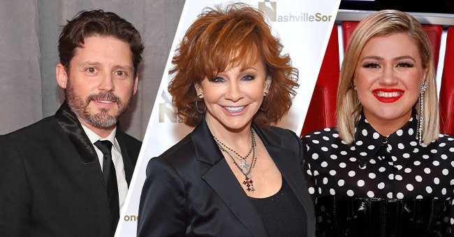 Closer Weekly: Reba McEntire Refusing to Take a Side Amid Stepson's Divorce from Kelly Clarkson