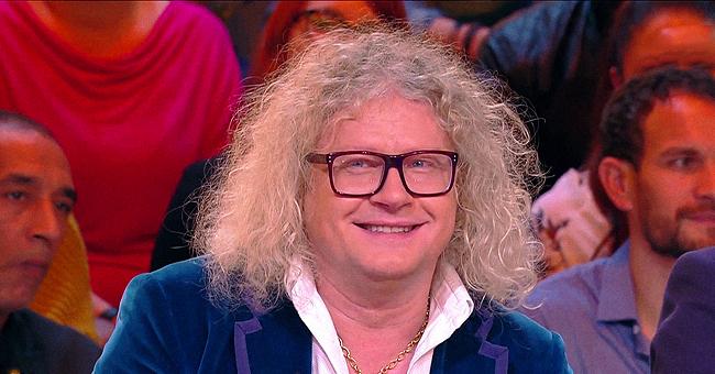 Pierre-Jean Chalençon se moque des audiences de DALS