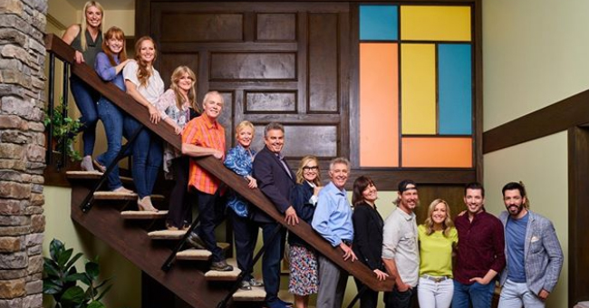 'The Brady Bunch' Iconic House's Renovation Is Complete