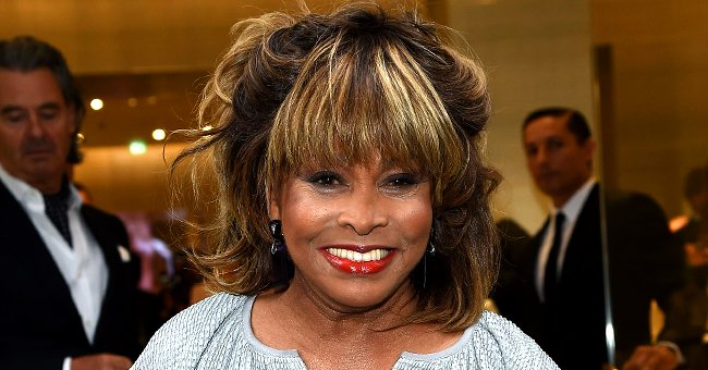 Tina Turner Poses Makeup-Free in Rare Pic as She Announces Release Date for Documentary 'Tina'