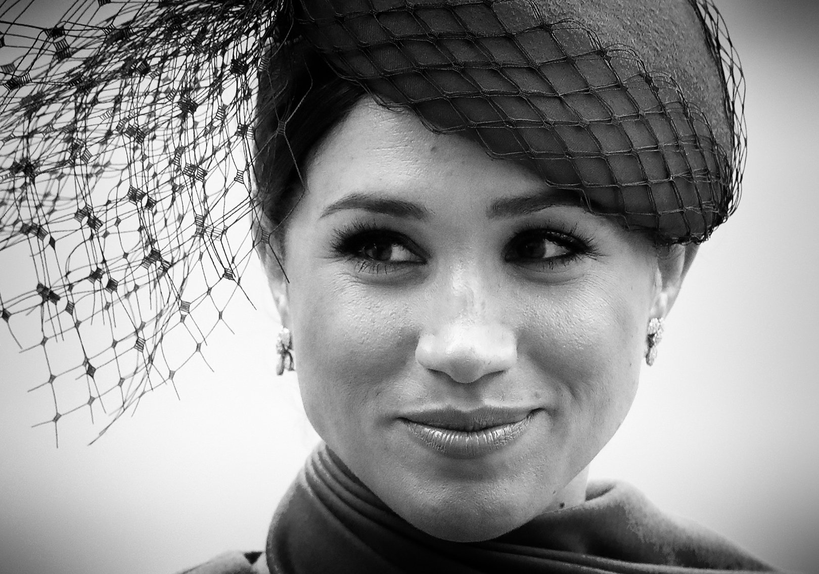 Meghan Markle, Duchess of Sussex attends the Commonwealth Day Service 2020 at Westminster Abbey on March 9, 2020 in London, England.   Source: Getty Images