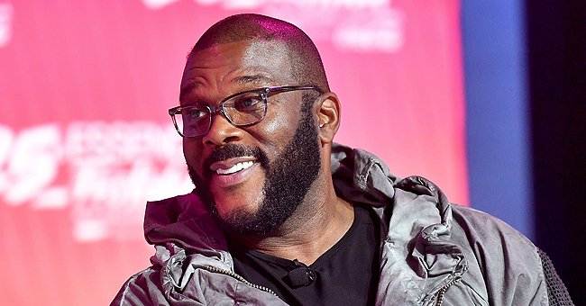 Mom of Tyler Perry's Son Surfs for 1st Time Showing Killer Physique in New Video