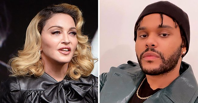 Madonna Purchases a $19.3 Million Mansion in Los Angeles Previously Owned By The Weeknd