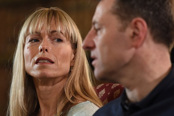 Kate And Gerry McCann give an interview to BBC to mark 10 year anniversary of disappearance of their daughter | Photo: Getty Images