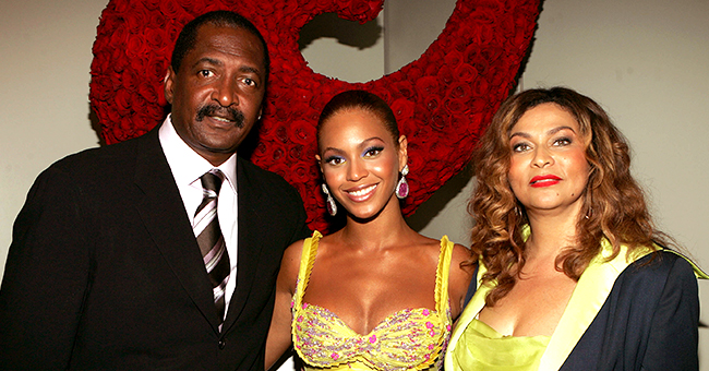 Beyoncé's Dad Mathew Knowles Says He Looks at the World Differently after Being Diagnosed with Breast Cancer