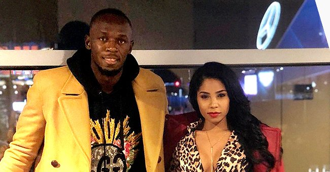 The Sun: 6 Facts about Usain Bolt's Girlfriend Kasi Bennett Who Is the Mother of His 1st Child
