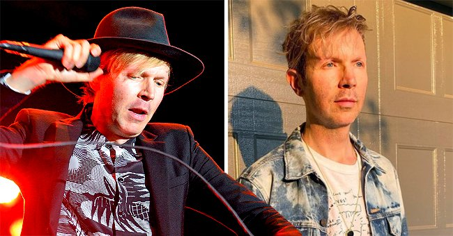 Singer-songwriter Beck during a live concert at Dcode Festival on September 13, 2014 in Madrid, Spain, the next photo shows him posing while facing away from the camera   Photo: Shutterstock
