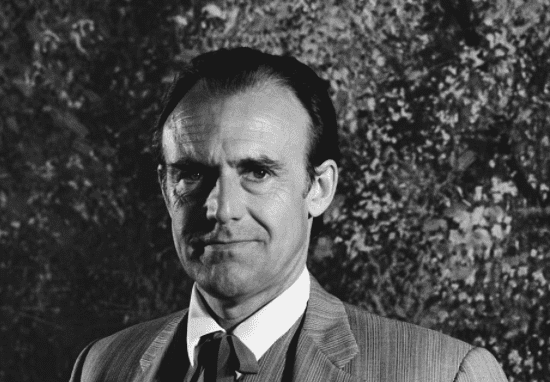 """Richard Bull as Nelson """"Nels"""" Oleson on season 6 of """"Little House on the Prairie""""   Source: Getty Images"""