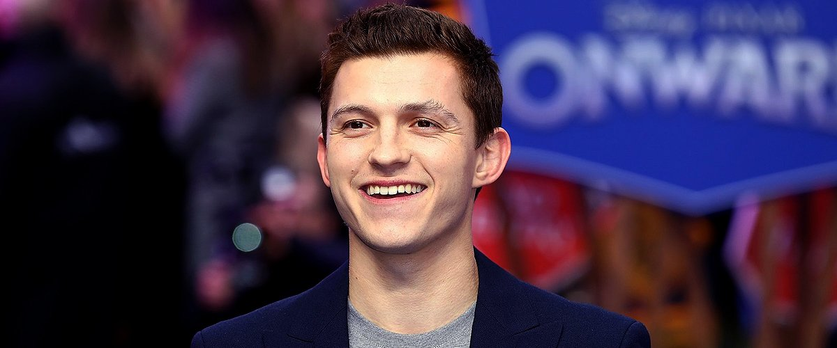 Tom Holland's Alleged Girlfriend Is a Talented Actress Too — Facts about Nadia Parkes