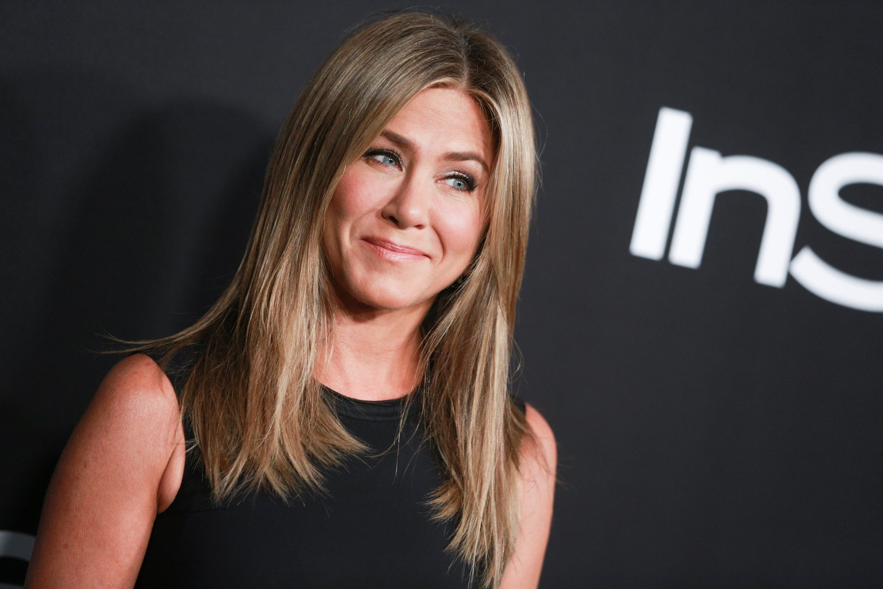 Jennifer Aniston at the 2018 InStyle Awards on October 22, 2018 in Los Angeles, California. | Photo: Getty Images