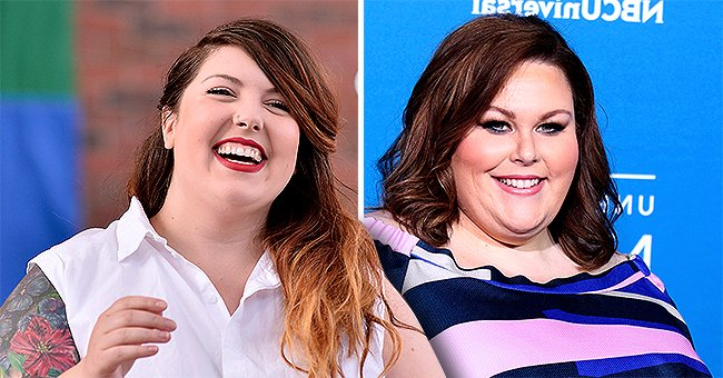 Mary Lambert, Chrissy Metz & Other Celebs Who Were Rejected by 'American Idol'