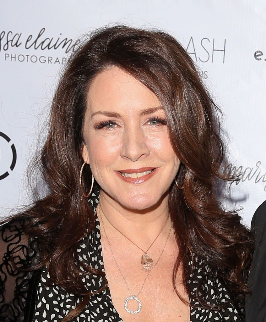 Joely Fisher attends the CAN.PARTY: Hollywood Fights for a Cure event on September 15, 2018 in Los Angeles, California   Photo: Getty Images